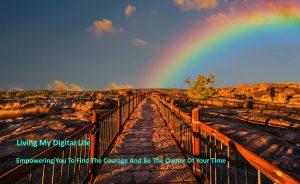 Rainbow-by-Frans Van Heerden