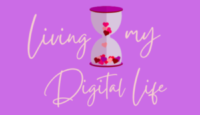 Marilda Cutrone at Living My Digital Life